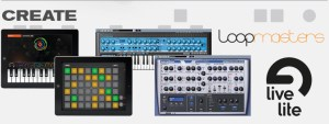 Novation Launchkey controller keyboard