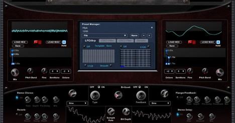 Image Result For Free Sampler Audio Unit