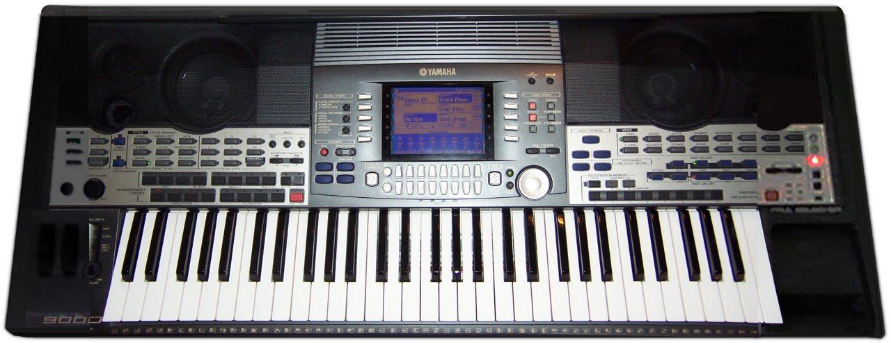 97 NEU SUPER STYLES Swing Jazz /& Country BallRoom Yamaha PSR-9000//Pro NEU EDIT°