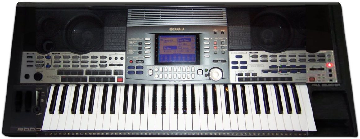 PSR 9000, Yamaha PSR 9000, country styles, movie styles, Movies Styles, 9000 Latin