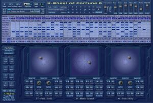 X-Wheel Of Fortune 6