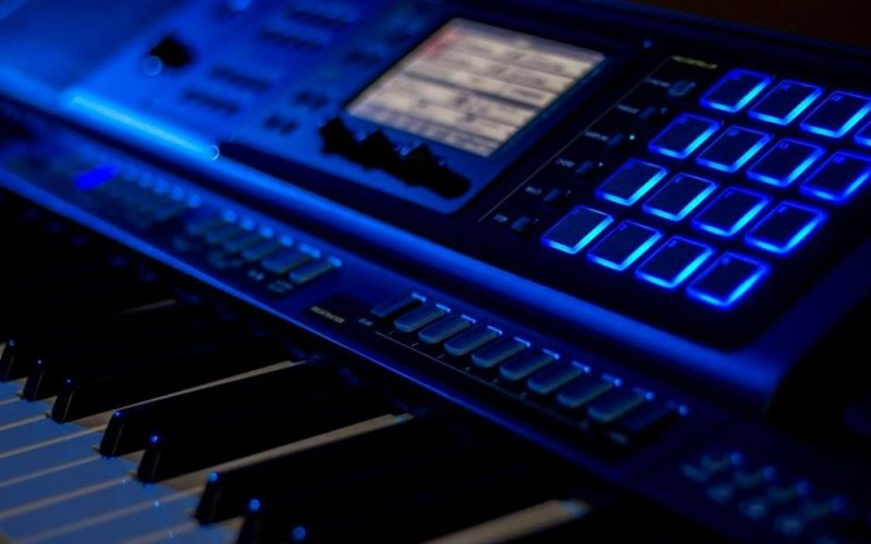2d2354558e7e New FREE Casio MZ-X500 Tones - MakeMusic!