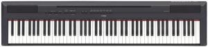 beginner keyboard, Yamaha P115