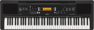 beginner keyboard, Yamaha EW300