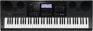 beginner keyboard, Casio WK7600