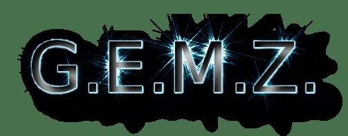 Gemz Logo