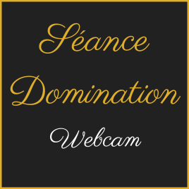 DOMINATION PAR WEBCAM