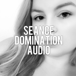 Audio : Séance domination complète