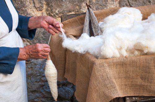 Kleine Geschichte der Baumwolle  Ana Alcazar Blog
