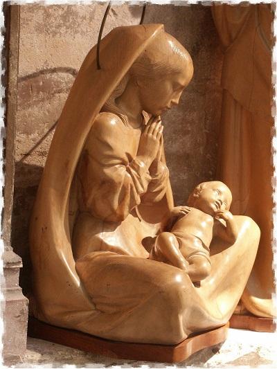 the hail mary prayer