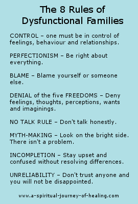 the 8 rules of