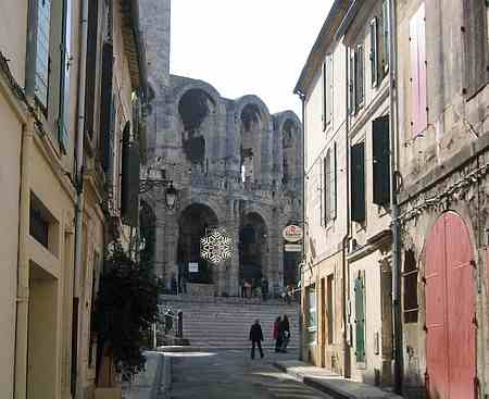 The City Of Arles Francephotos And Guide Of Our Visit
