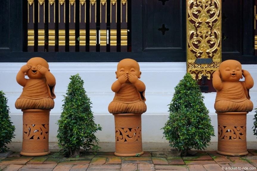 Thaïlande, Chiang Mai