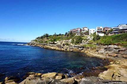 Australie, Sydney, coastal walk