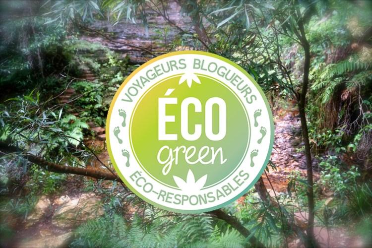 La team Éco'green