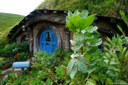 Nouvelle-Zélande, Hobbiton