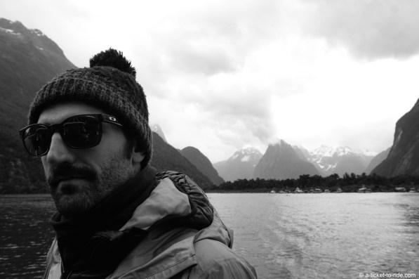 Nouvelle-Zélande, Milford Sound, Math