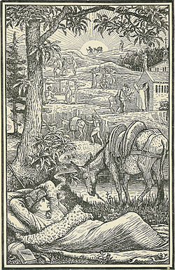 250px-Travels_with_a_Donkey_in_the_Cévennes_-_frontispiece