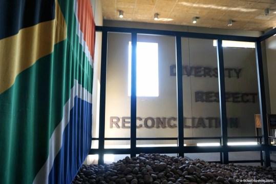 Afrique du Sud, Johannesburg
