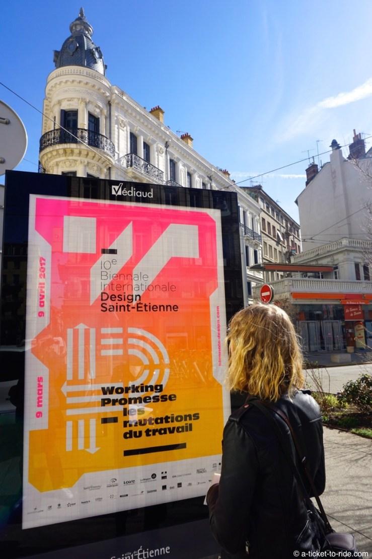 10e Biennale du Design