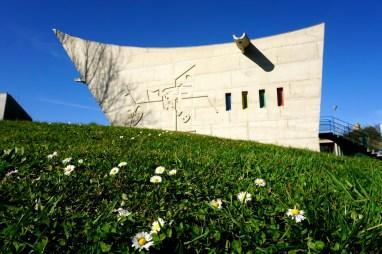 Firminy, Le Corbusier