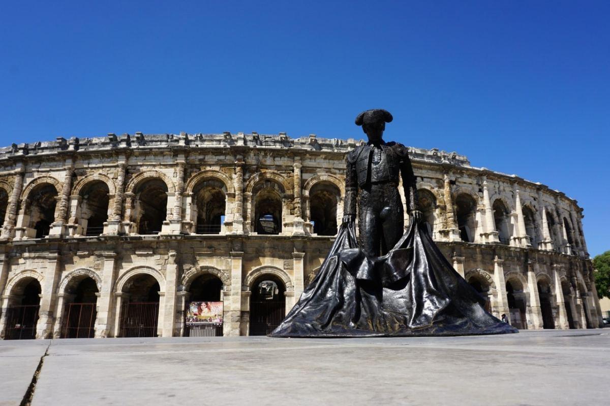 Pourquoi il faut visiter Nîmes : les 10 bonnes raisons