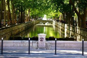 nimes-canal