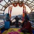 Chitrakoot-bateau