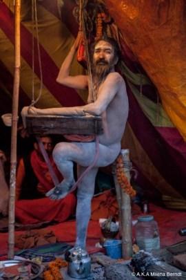 Inde-Khumbh Mela4