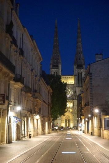 Bordeaux, cathédrale Saint-André