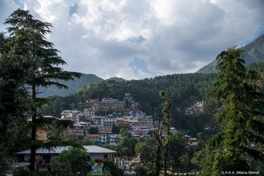 Inde, Dharamsala