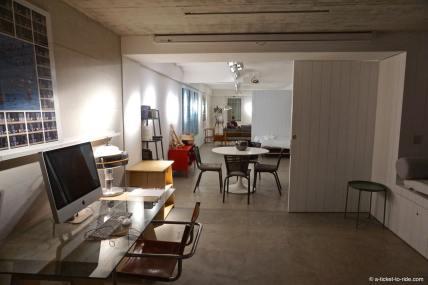 Location Airbnb, Marseille