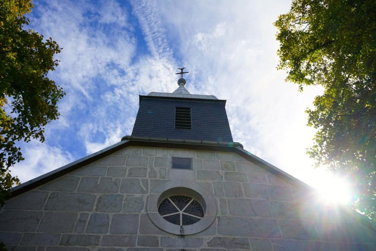Ain, Chapelle de Retord