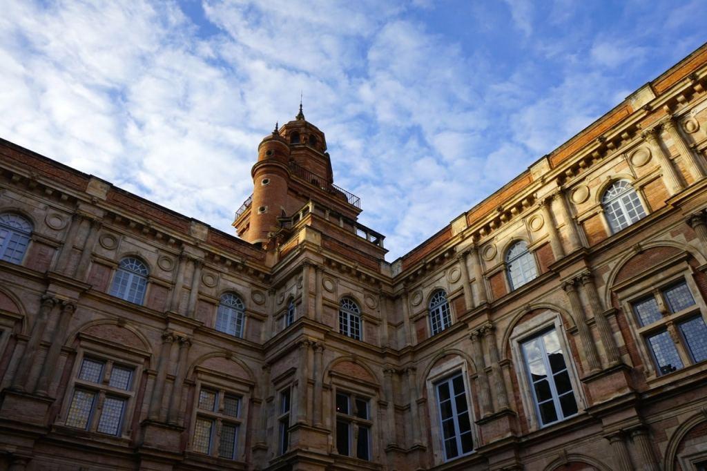 Toulouse, Hôtel Assezat
