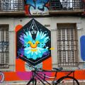 Toulouse, street-art
