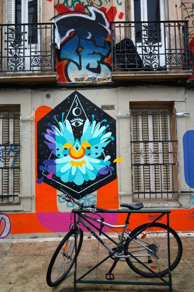 Toulouse, street-art