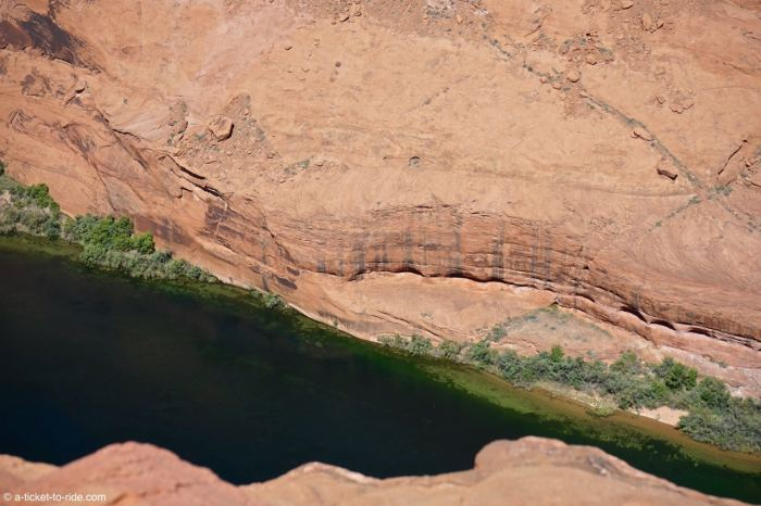 USA, Horseshoe Bend