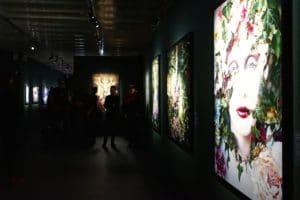 Stockholm, Fotografiska, exposition