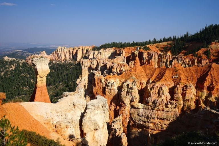 USA, Bryce Canyon, Agua Canyon