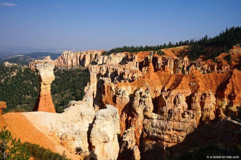 USA, Bryce Canyon, Agua Canyon