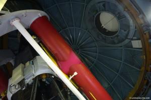 Le télescope Bernard-Lyot