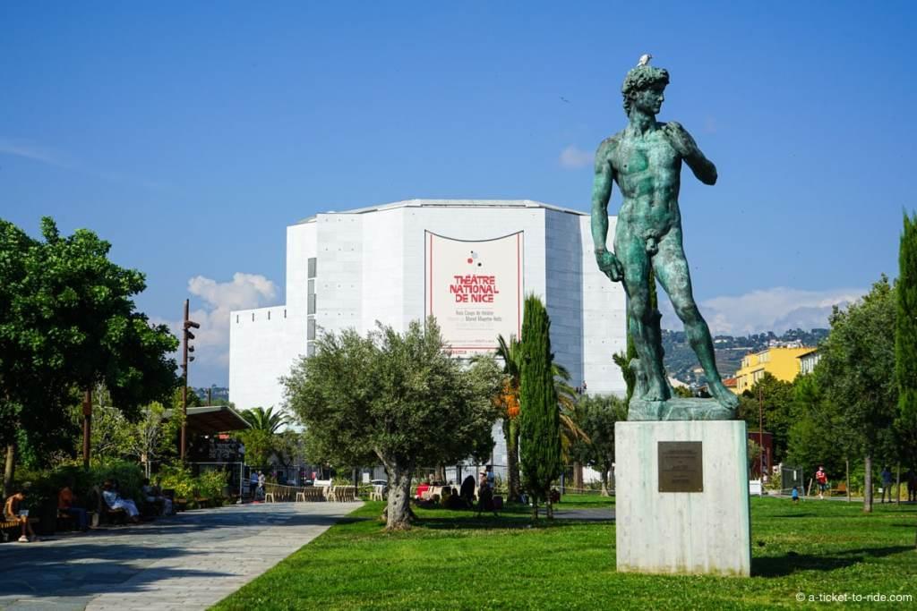 Théâtre National de Nice