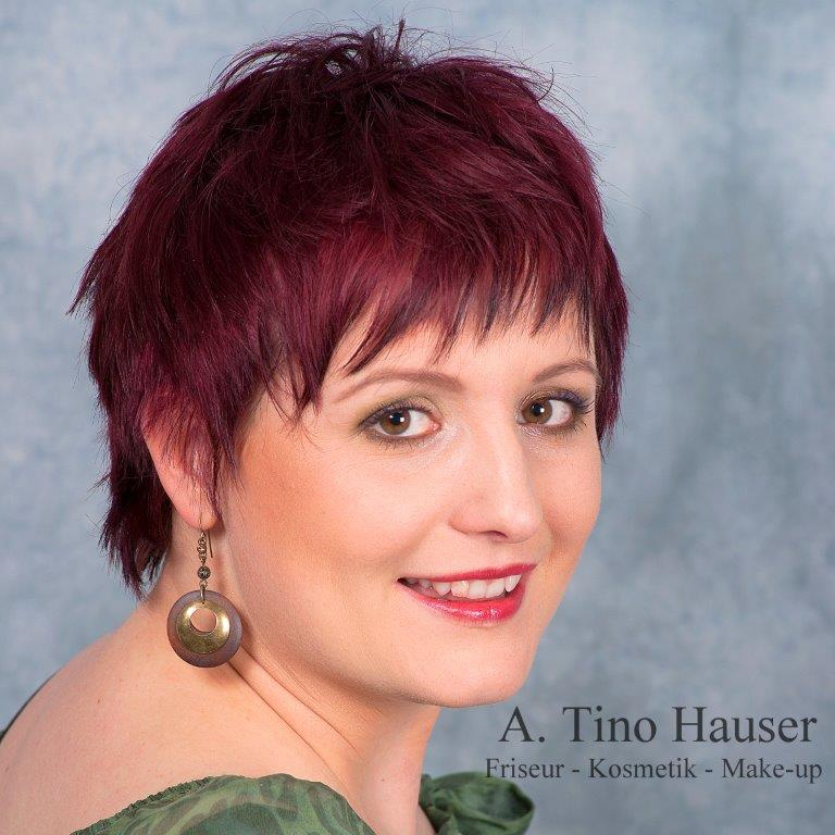 Friseursalon A Tino Hauser Messerhaarschnitt