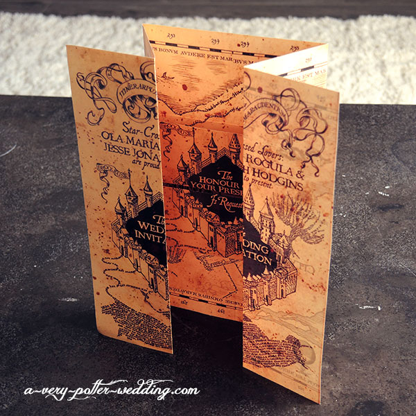 Harry Potter Birthday Invitations And Authentic Acceptance Letter Party Part 1 Notsoidlehands Com