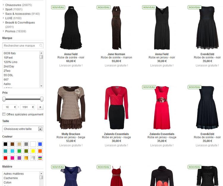 Site De Vetement Soldes En Image