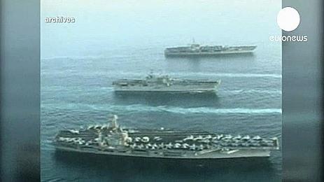 US Plans Syrian Invasion.