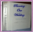 Personalized Wedding Planner & Organizer