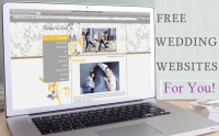 free-wedding-website-4-you