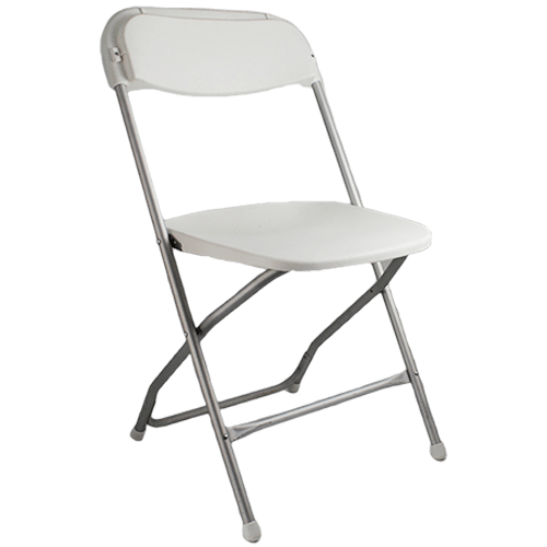 chair rentals phoenix swivel replacement parts white molded folding seating az arizona a to z party and event
