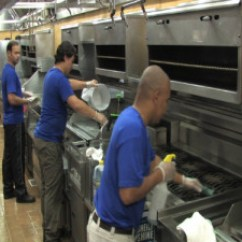 Industrial Kitchen Cleaning Services Franke Sinks Helpers And Cleaners | A1-cleaningservices.com